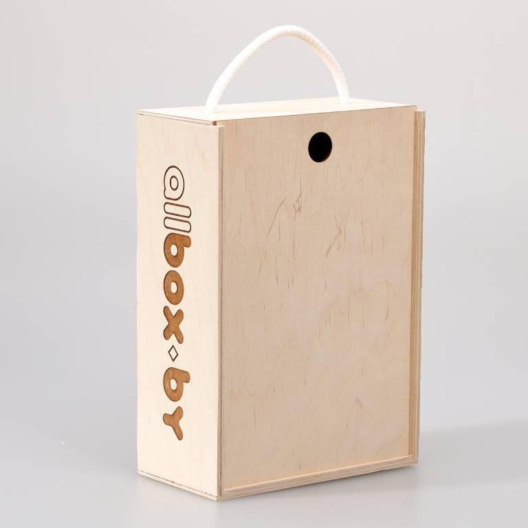 Упаковка из фанеры